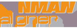 Inman Aligners logo - adult orthodontics treatment
